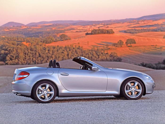 2005-mercedes-benz-slk-350-aside
