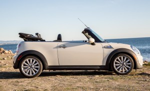 mini-cooper-convertible-Sydney sports cars for rent