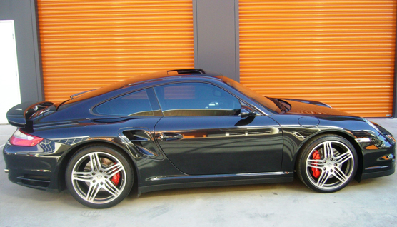 Porsche Turbo  for hire sydney rental